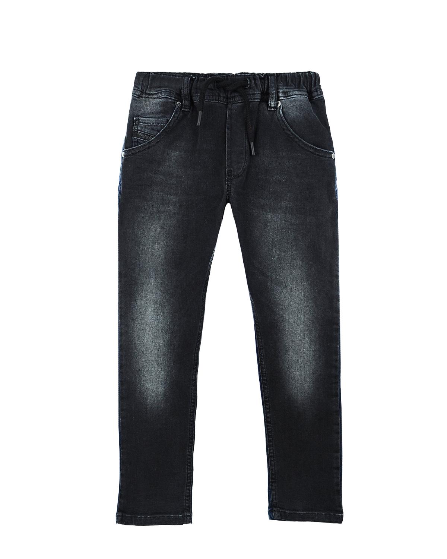Брюки джинсовые Diesel для мальчиков