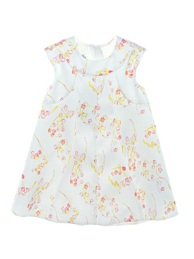 Платье Dior для малышей