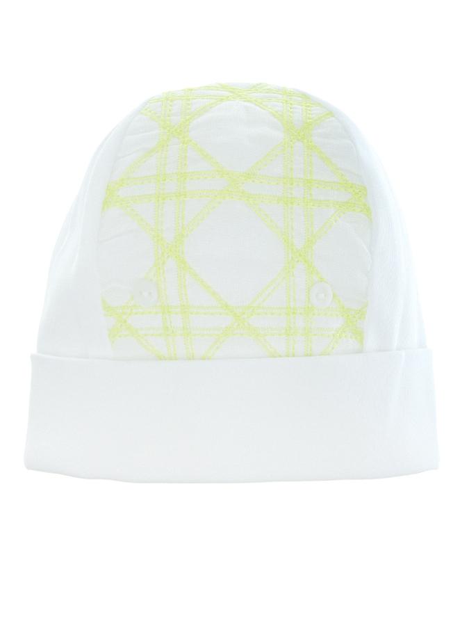 Шапка Dior для малышей