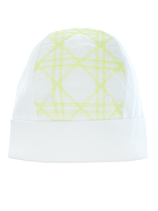 Шапка Dior для малышейШапки<br><br>