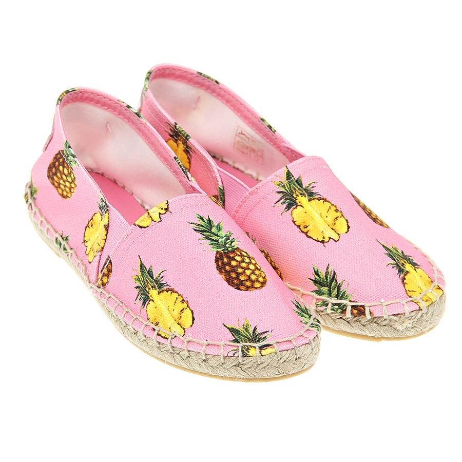 Эспадрильи Dolce&amp;Gabbana для девочек<br>