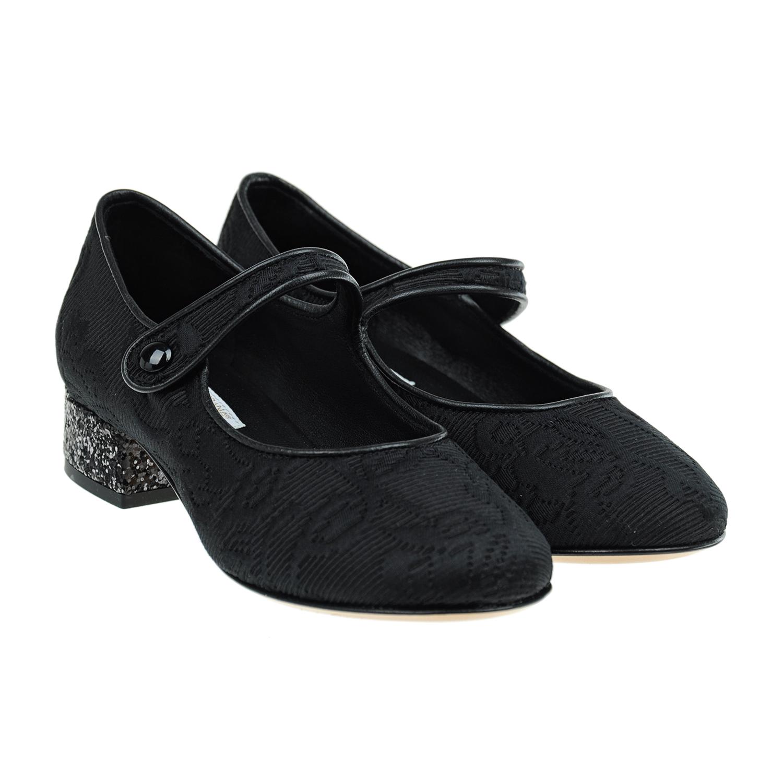 Туфли Dolce&amp;GabbanaОбувь<br><br>