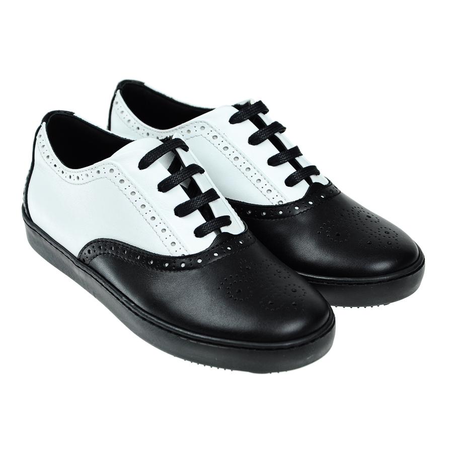 Ботинки низкие Dolce&Gabbana для мальчиков