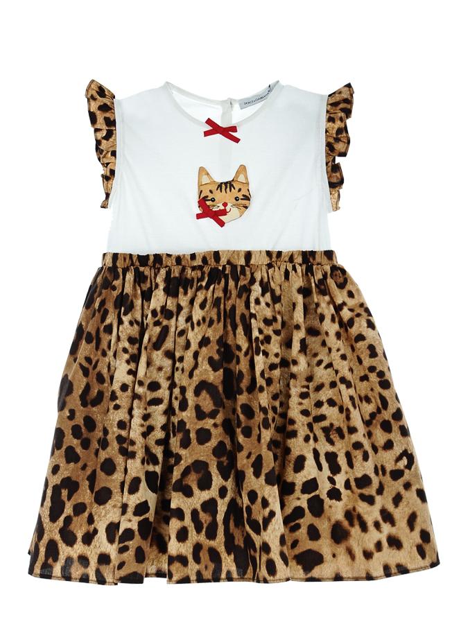 Платье 2 дет Dolce&amp;GabbanaОдежда<br><br>