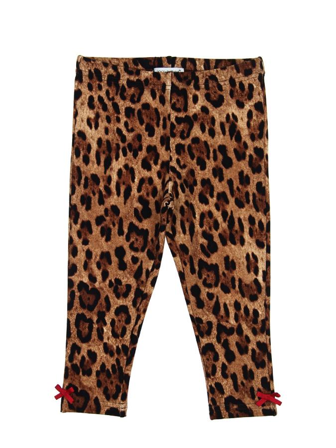Леггинсы Dolce&amp;Gabbana для малышейОдежда<br><br>