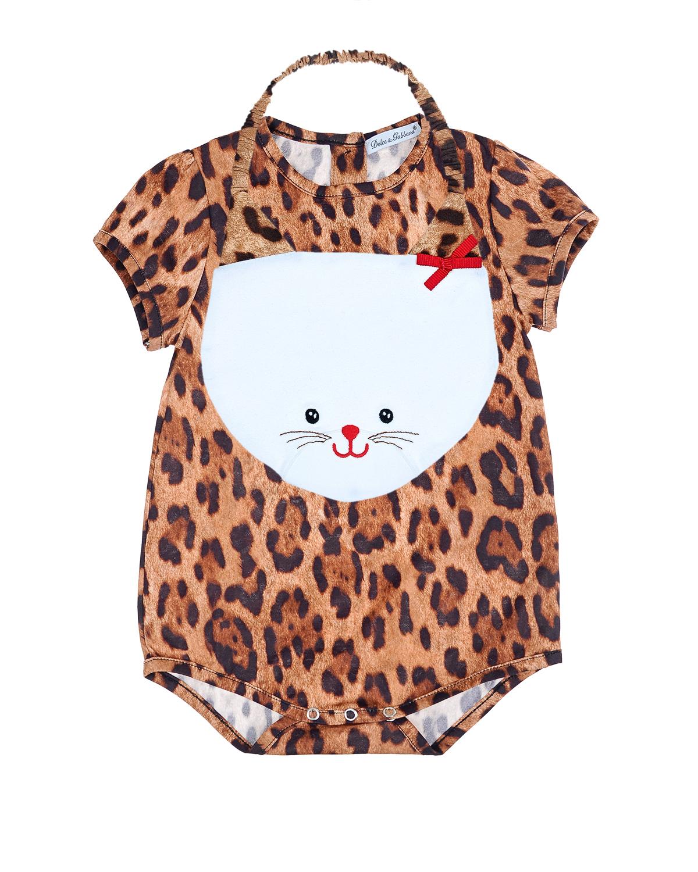 Набор подарочный Dolce&Gabbana для малышей