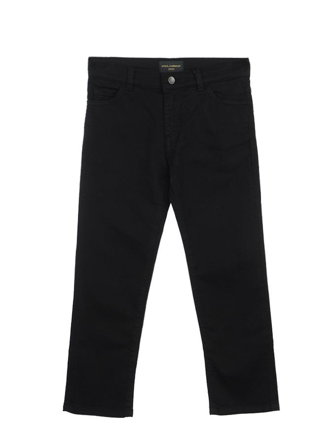 Брюки джинсовые Dolce&Gabbana