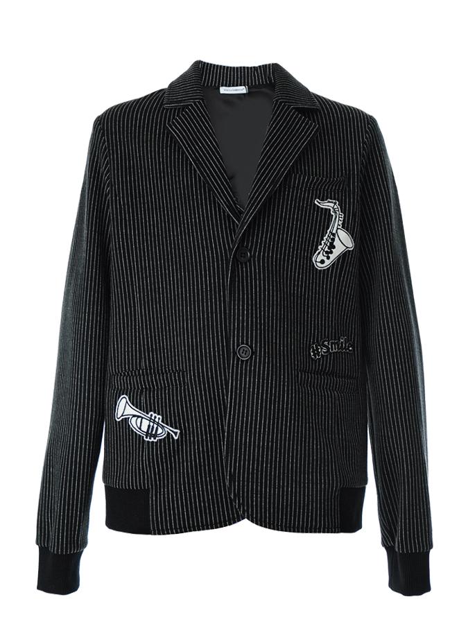 Пиджак Dolce&Gabbana