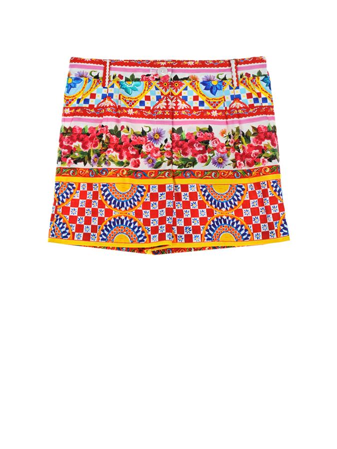 Шорты Dolce&Gabbana