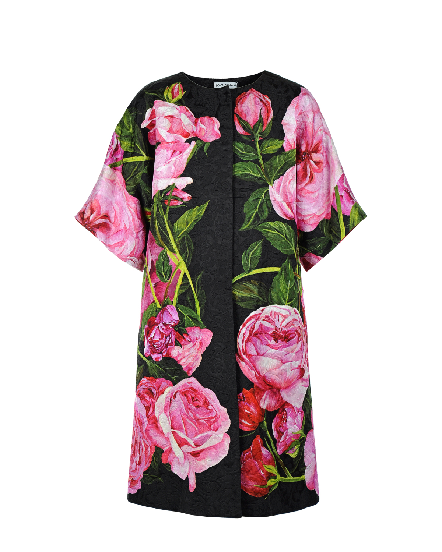 Пальто Dolce&amp;Gabbana для девочекПальто<br><br>