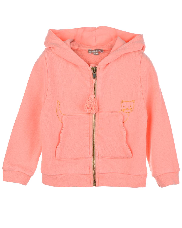 Куртка спортивная Emile et Ida для малышейСпортивная одежда<br><br>