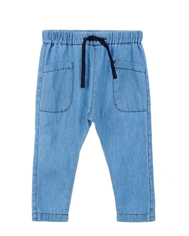 Брки джинсовые Emile et Ida дл мальчиковОдежда<br><br>