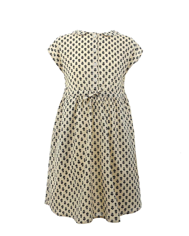 Платье Emile et Ida для девочекПлатья, Сарафаны<br><br>