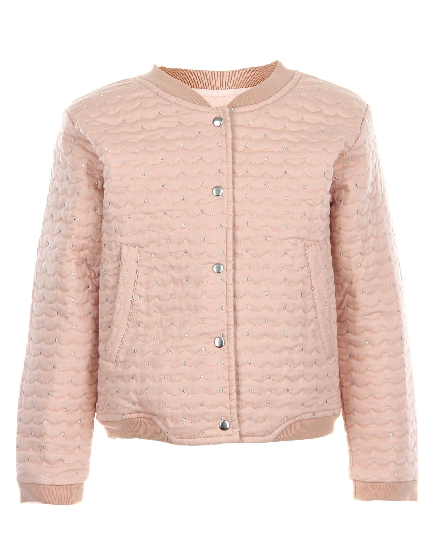 Куртка Emile et Ida для девочекВерхняя одежда<br><br>