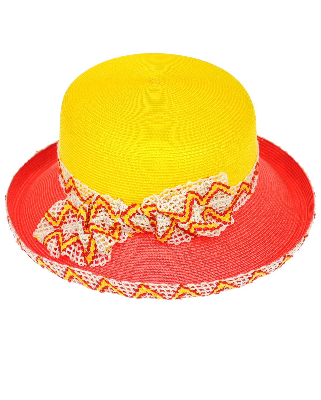 Шляпа Enzo Calosci