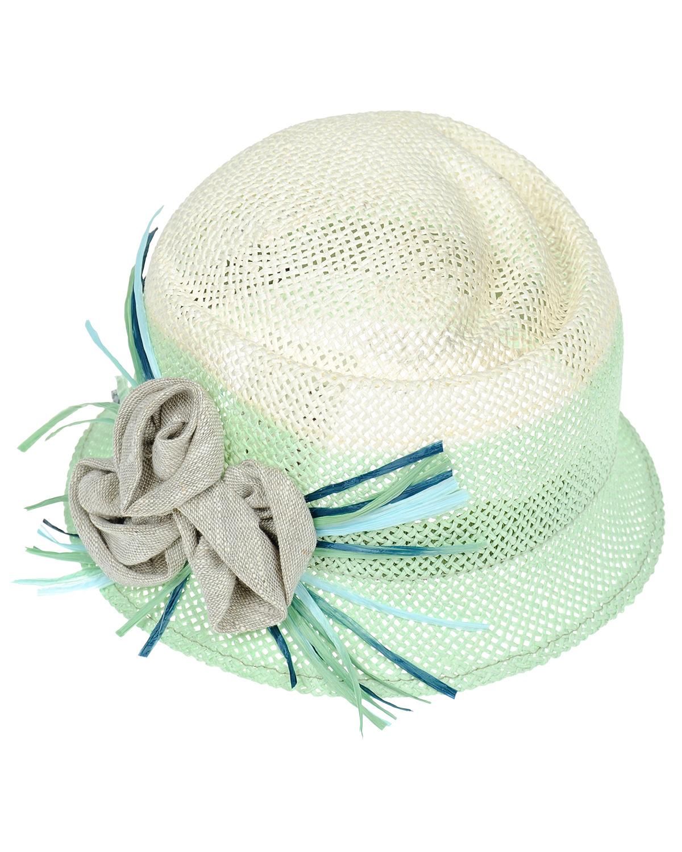 Шляпа Enzo Calosci для девочекШляпы<br><br>