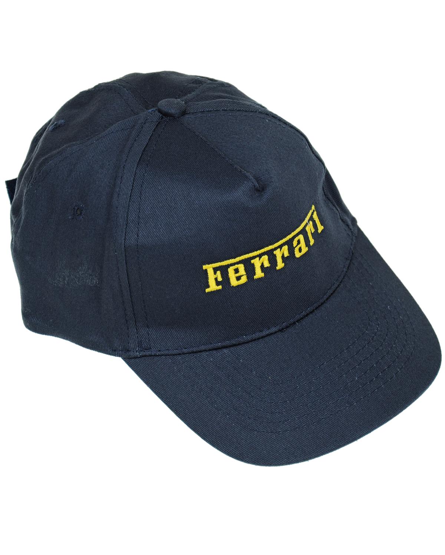 Бейсболка FerrariБейсболки и кепки<br><br>