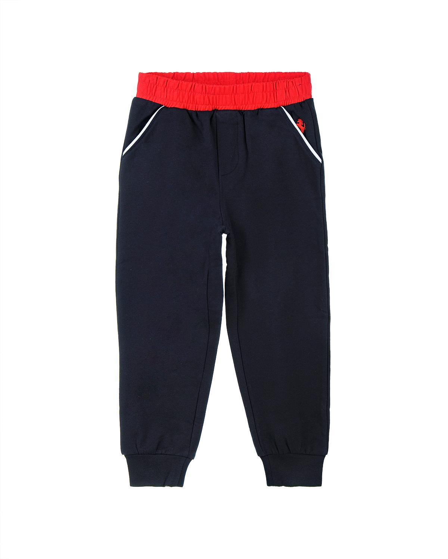 Брюки спортивные Ferrari для мальчиковСпортивная одежда<br><br>