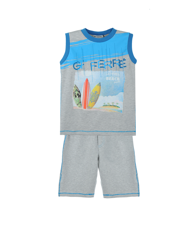 Комплект 2 дет Gf Ferre для мальчиковКомплекты<br><br>