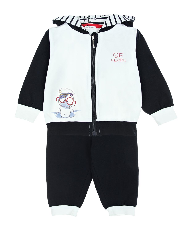 Костюм спортивный Gf Ferre для малышейСпортивная одежда<br><br>
