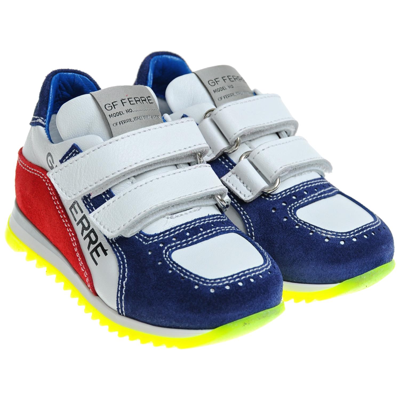 Кроссовки Gf Ferre для малышей
