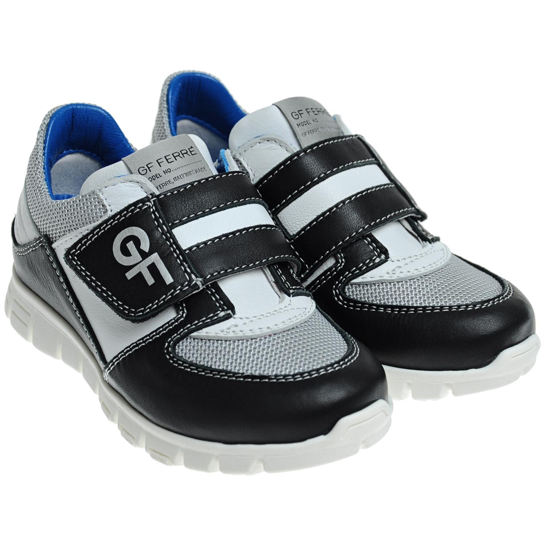 Кроссовки Gf Ferre для мальчиков
