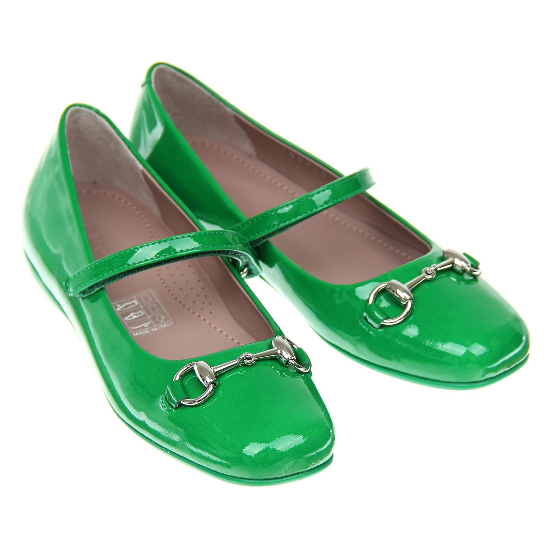 Туфли Gucci для девочекТуфли<br><br>