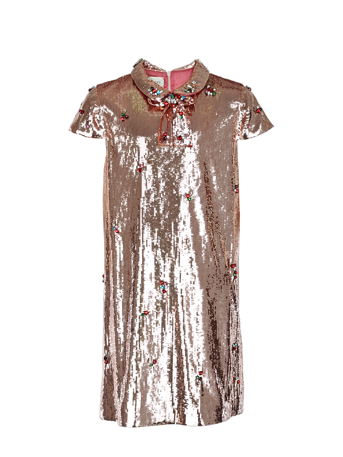 Платье GucciПлать, Сарафаны<br><br>