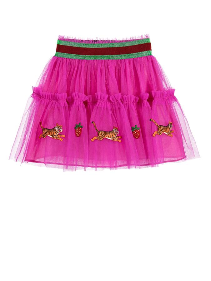 Юбка Gucci для малышей
