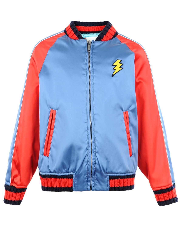 Куртка Gucci для мальчиков