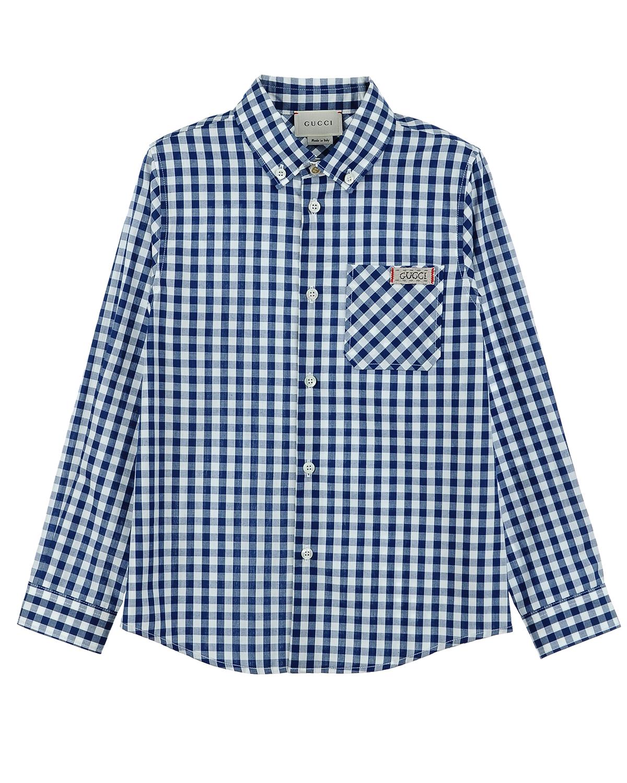 Рубашка Gucci