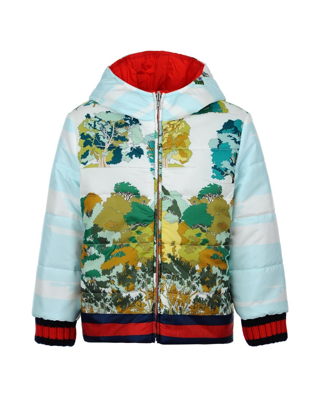 Куртка Gucci для мальчиковКуртки демисезонные<br><br>