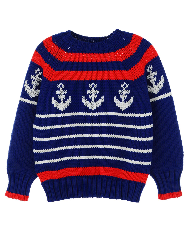 Свитер Gucci для мальчиковСвитеры, Пуловеры<br><br>
