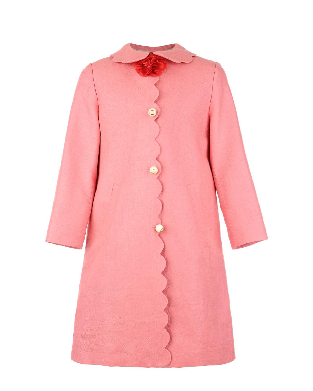 Пальто Gucci для девочекПальто<br><br>