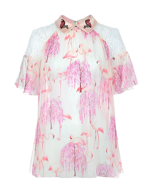 Блузон GiambaБлузы, Рубашки<br><br>
