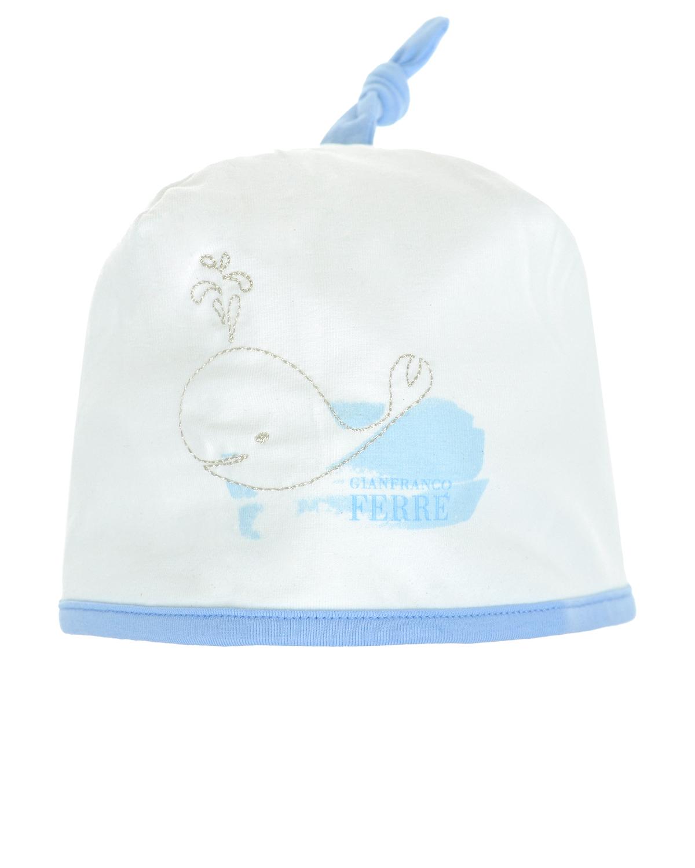 Шапка Gianfranco Ferre для малышейШапки<br><br>