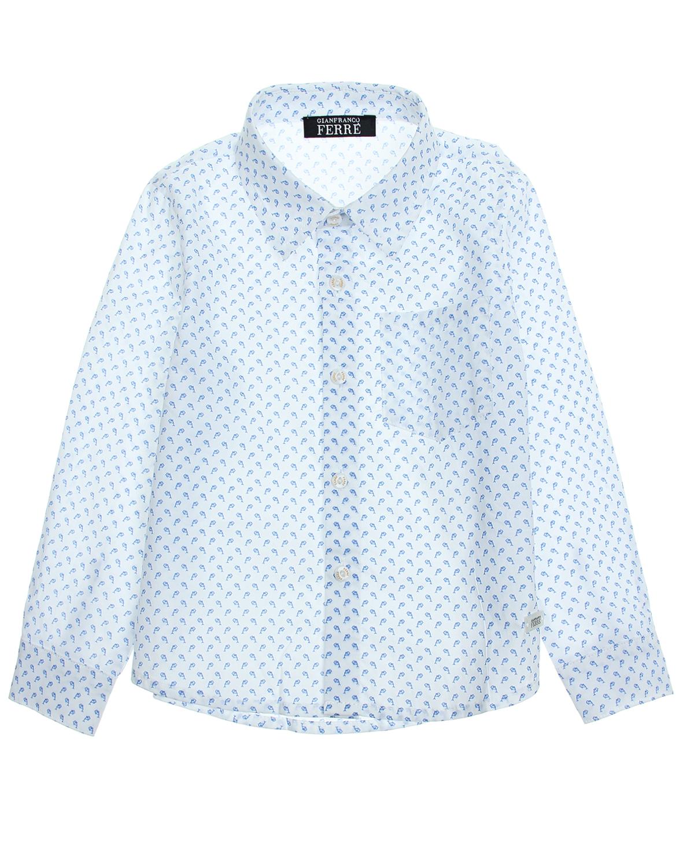Рубашка Gianfranco FerreОдежда<br><br>