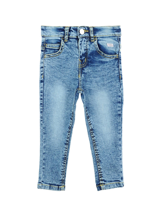 Брюки джинсовые Gianfranco Ferre для мальчиков