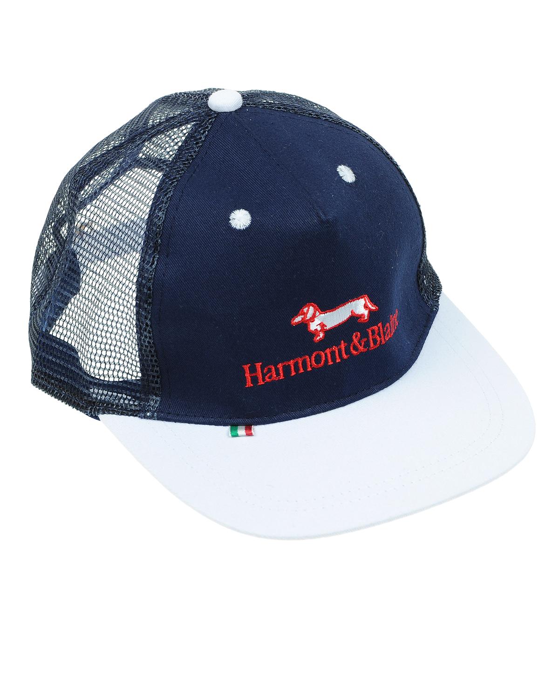 Бейсболка Harmont&amp;BlaineБейсболки и кепки<br><br>