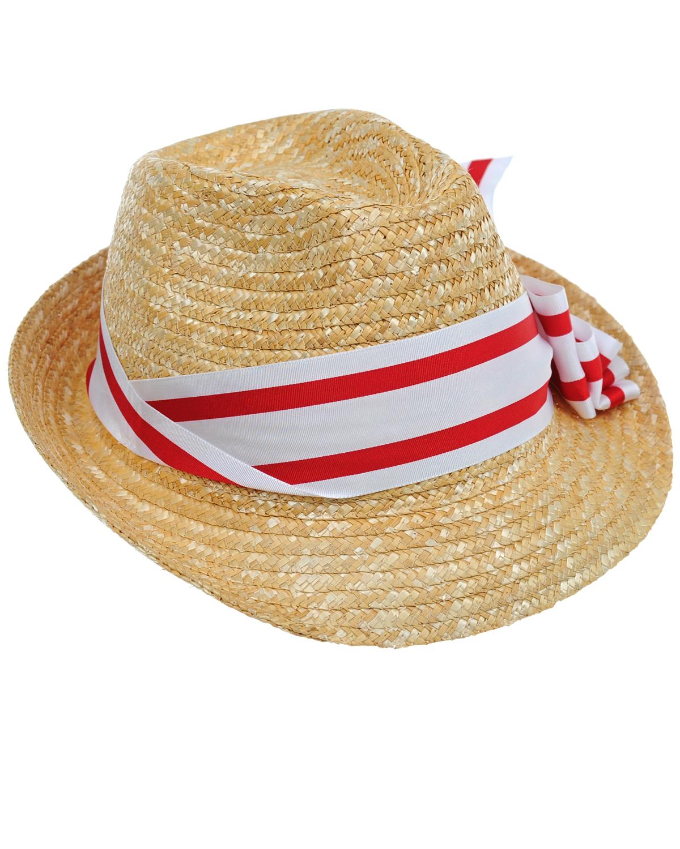 Шляпа Il Trenino для малышейШляпы<br><br>