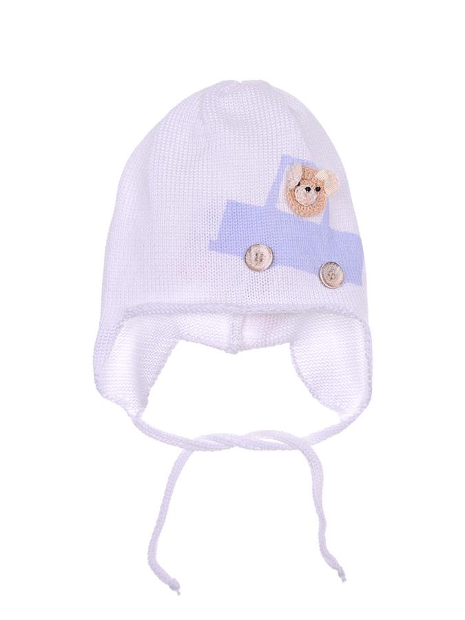 Шапка Il Trenino для малышейШапки<br><br>