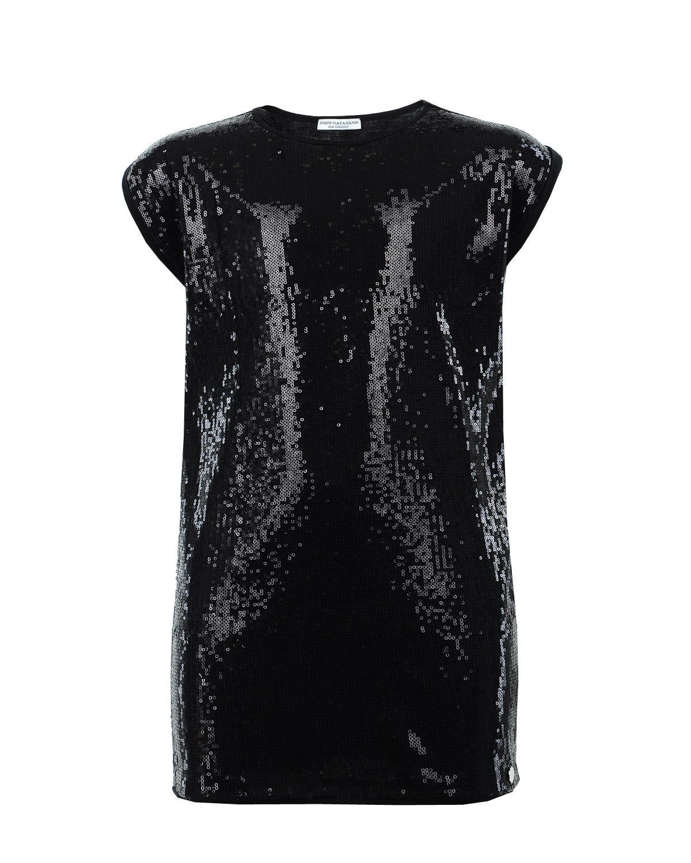 Платье John Galliano для девочекПлатья, Сарафаны<br><br>