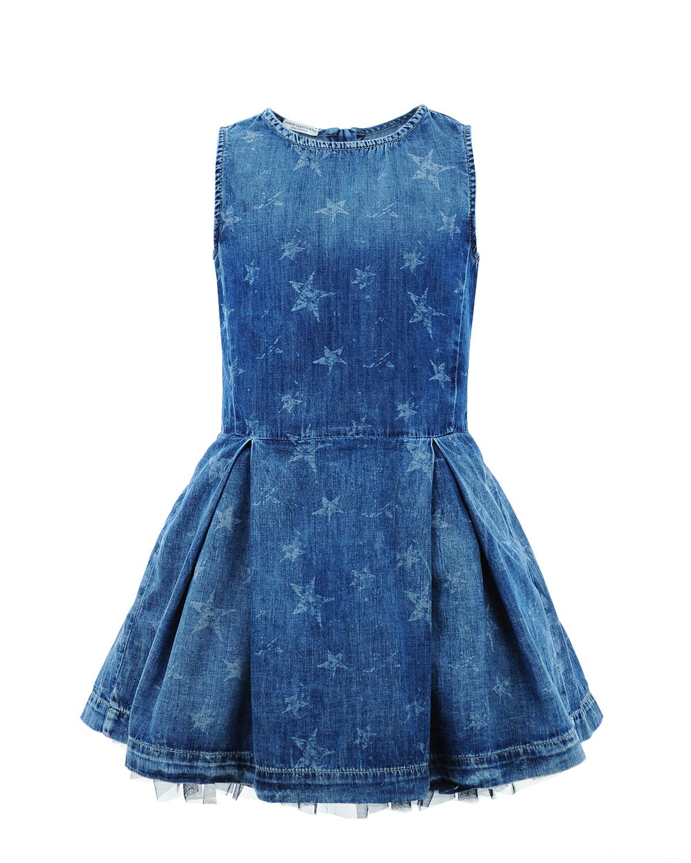 Платье John Galliano для девочек
