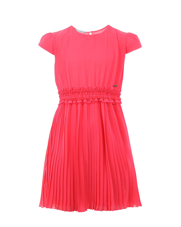 Платье John Galliano для девочекОдежда<br><br>