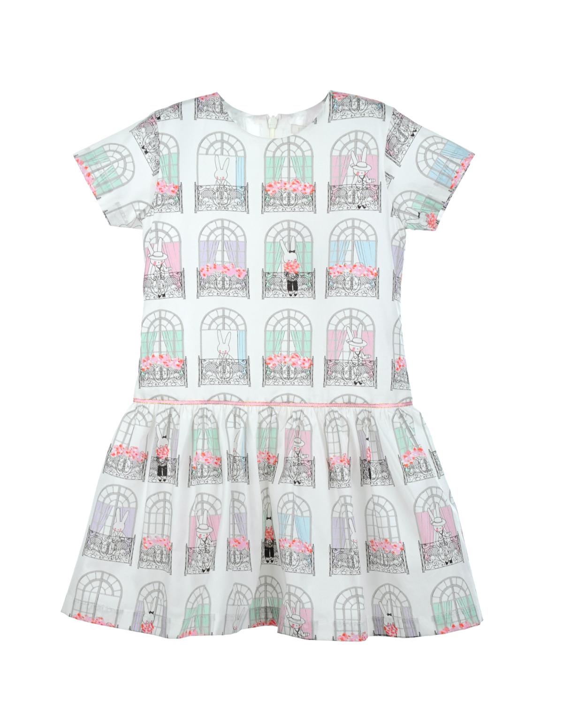 Платье Livly для девочекПлатья, Сарафаны<br><br>
