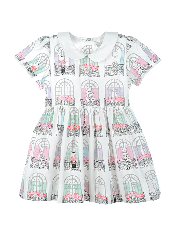 Платье Livly для малышейПлатья, Сарафаны<br><br>