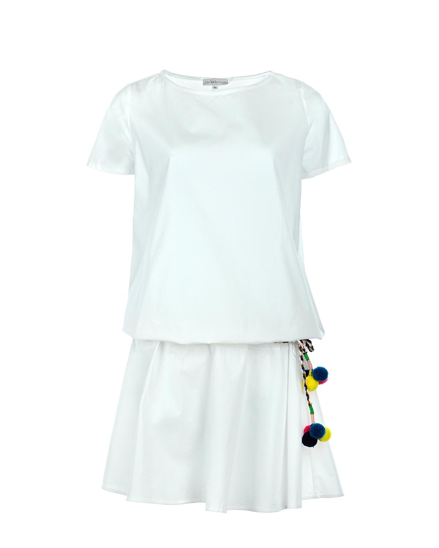 Платье для беременных La Robe Bleue