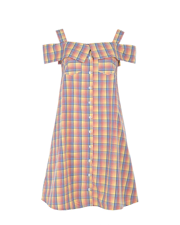 Платье для беременных La Robe BleueОдежда для будущих мам<br><br>