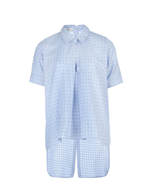 Блузон для беременных La Robe Bleue
