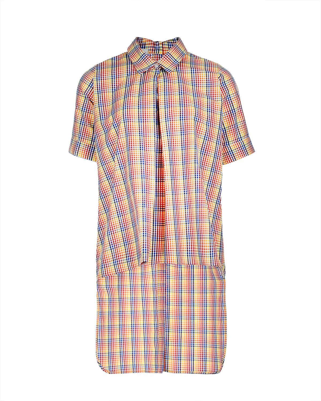 Блузон для беременных La Robe BleueБлузы, Рубашки<br><br>